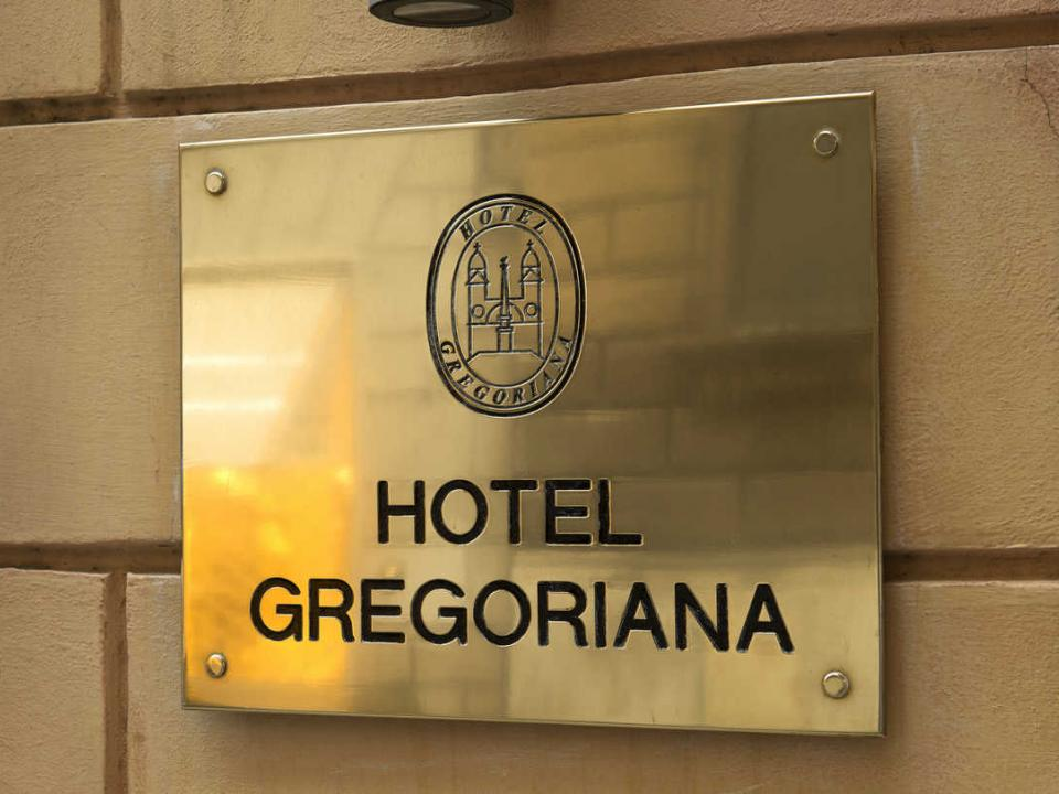 3 Star Hotel Gregoriana in the Centre of Rome