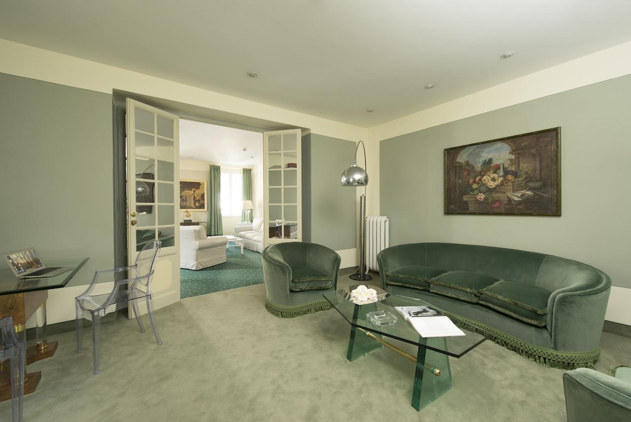 Tariffa Membri Hotel Gregoriana Roma